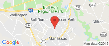Google Map of Diane C. H. McNamara's Location